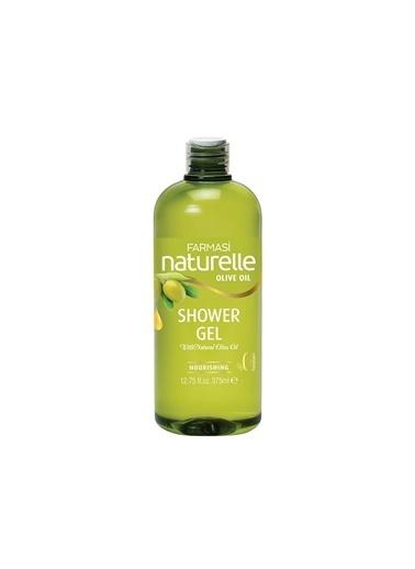 Farmasi Naturelle Zeytinyağlı Besleyici Duş Jeli-375Ml Renksiz